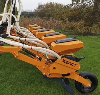 Каталог запасных частей Xzact (Precision Planting)